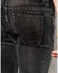Grain Denim | Gray 2690 Skinny Jeans for Men | Lyst