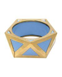 Marni | Blue Bracelet | Lyst