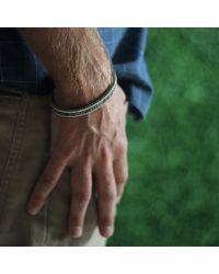 Todd Reed - Metallic Raw Diamond Cuff Bracelet - Lyst