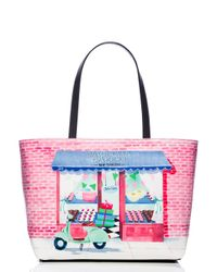 kate spade new york | Multicolor Magnolia Bakery Francis | Lyst