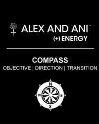 ALEX AND ANI - Metallic Compass Bangle - Lyst