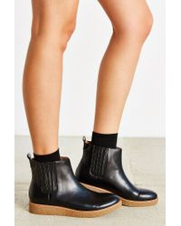 Urban Outfitters - Black Neem Gumsole Boot - Lyst