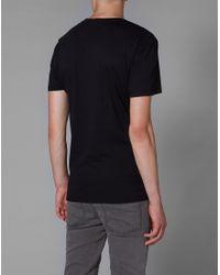 Cheap Monday - Black T Shirt for Men - Lyst