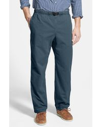 Gramicci | Blue 'original G' Climbing Pants for Men | Lyst