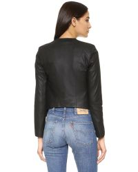 BB Dakota - Black Siena Jacket - Lyst