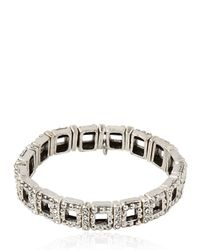 Philippe Audibert - Metallic Monterey Bracelet - Lyst