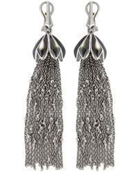 Stephen Webster | Metallic 'cascade' Earrings | Lyst