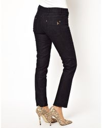 M.i.h Jeans - Blue The Paris Jeans in Raw Denim - Lyst