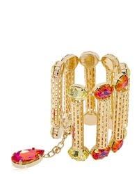 Halaby | Multicolor Tubi Bracelet | Lyst