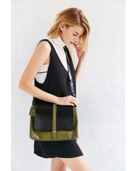 Kelsi Dagger Brooklyn - Green Commuter Messenger Bag - Lyst