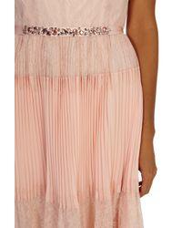 Coast - Pink Lori Issy Dress - Lyst