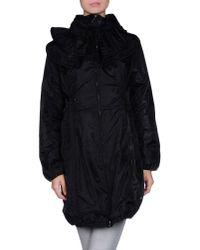 Armani - Black Jacket - Lyst