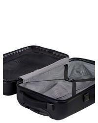 Herschel Supply Co. - Black 35.5l Trade Nylon Hard Carry On Trolley - Lyst