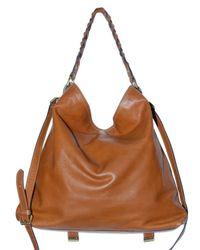 Mulberry - Brown Alexa Hobo Bag - Lyst