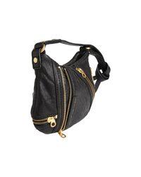 Marc By Marc Jacobs | Black Flash Little Kelsey Cross-body Bag | Lyst