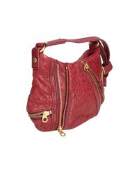 Marc By Marc Jacobs - Red Flash Kelsey - Lyst