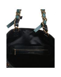 Marc Jacobs | Black Fabric and Leather Parrot Tote | Lyst