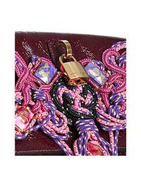 Marc Jacobs - Purple Orchid Bag - Lyst