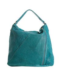 Marc By Marc Jacobs | Blue Zipper Bag | Lyst