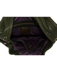Kooba - Green Bryce Drawstring Shoulder Bag - Lyst