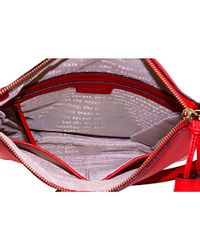 kate spade new york - Red Melody - Lyst