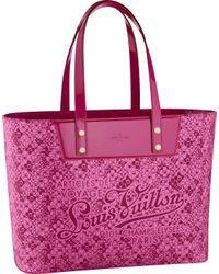 Louis Vuitton | Pink Cosmic Pm | Lyst