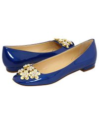 kate spade new york | Blue Nicolina | Lyst