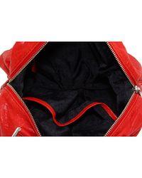 L.A.M.B. - Red Trademark Bettie Satchel - Lyst