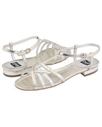 Dolce & Gabbana | Metallic Luna | Lyst