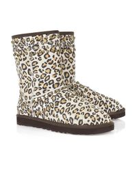 UGG | Multicolor Kaia Boots | Lyst