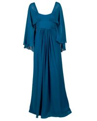 Eastland | Royal Blue Kaftan Gown | Lyst