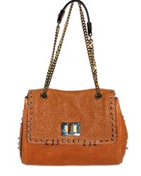 Emilio Pucci | Brown New Marquise Medium Shoulder Bag | Lyst
