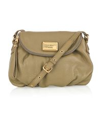 Marc By Marc Jacobs | Natural Natasha Messenger Bag | Lyst