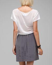 Viva Vena   White Exquisite Dress   Lyst
