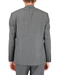 Black Fleece By Brooks Brothers - Gray Classic Suit for Men - Lyst