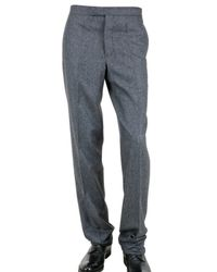 Black Fleece By Brooks Brothers | Gray Flannel Tab Trousers for Men | Lyst