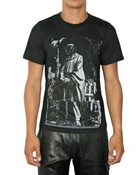 Dead Meat | Black Santo Tail Jersey T-shirt for Men | Lyst