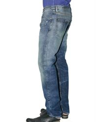 DSquared² | Blue 19 Cm Hem Greengrass Wash Denim Jeans for Men | Lyst