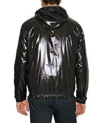 Duvetica - Black Arione Nylon Sport Jacket for Men - Lyst