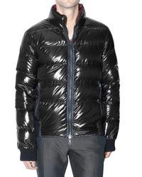 Duvetica | Black Festo Reversible Sport Jacket for Men | Lyst