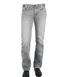 PRPS | Gray Grey Denim Jeans for Men | Lyst