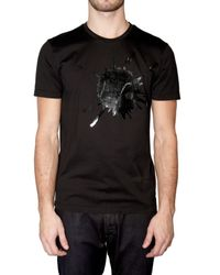 Viktor & Rolf | Black Short Sleeve T-shirt for Men | Lyst