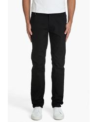 Cheap Monday | Five Yd Black Jeans for Men | Lyst