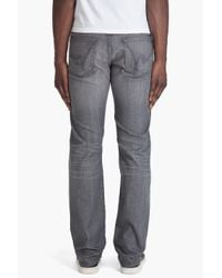 Citizens of Humanity | Gray Sid Rohan Jeans for Men | Lyst