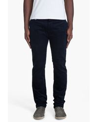 DIESEL | Blue Cig-one Pants for Men | Lyst