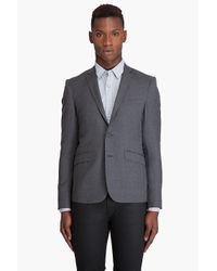 Rag & Bone | Gray Scissor Blazer for Men | Lyst