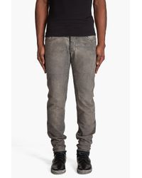 DRKSHDW by Rick Owens | Blue Detroit Cut Jeans for Men | Lyst