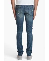 Ksubi | Chitch Blue Lane Jeans for Men | Lyst