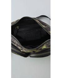 L.A.M.B. - Natural Freestyle Torsten Cross Body Bag - Lyst