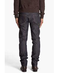 Rag & Bone - Blue Rb23 Jay Skinny Leg Jeans. for Men - Lyst